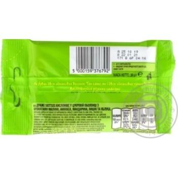Драже Skittles Кисломікс 38г - купити, ціни на МегаМаркет - фото 3