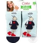 Sock Conte cotton for women Belarus