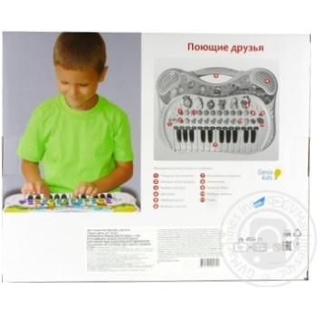 Синтезатор Simba Dream Makers Pk39fy - купить, цены на Novus - фото 3