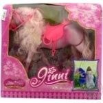 Лялька Jinni арт.83111