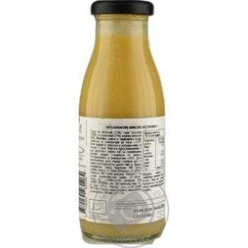 Смузі Mana ананас,кокос 0,25л с/пл - купить, цены на Novus - фото 2