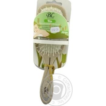 Расческа Beauty Line Bio для волос - купить, цены на СитиМаркет - фото 1