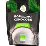 Борошно кокосове Екород 200г в/у