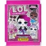Panini L.O.L. Surprise Stickers