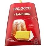 Pie Balocco Pandoro 750g