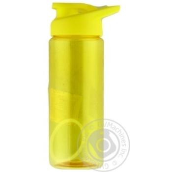 Пляшка спортивна MT6-2 600мл - купити, ціни на Novus - фото 2