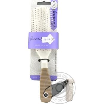 Щітка Inter-Vion для волосся 485430 - купити, ціни на Фуршет - фото 1