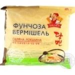 Pasta vermicelli Funchoza beans 100g