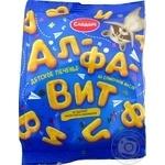 Печенье Слодыч Алфавит 125г