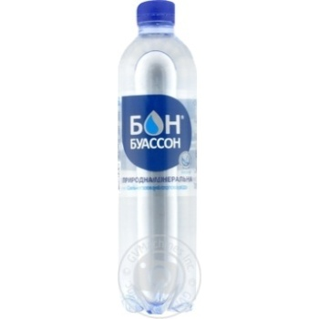 Bon Boisson carbonated mineral water 500ml - buy, prices for Novus - image 3