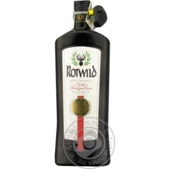 Rotwild Tincture 1l