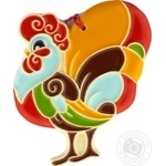 Statuette Rooster