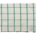Towel Yaroslav textiles for a kitchen 30х50cm