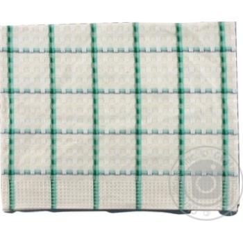 Towel Yaroslav textiles for a kitchen 30х50cm