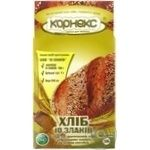 Korneks grains for bread flour 700g