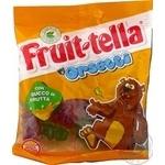 Мармелад жувальний Fruit-tella Orsetti 90г