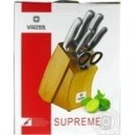 Набор ножей Vinzer 7пр. 89120