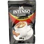 Кава натуральна розчинна гранульована ClassicInstanta 140г