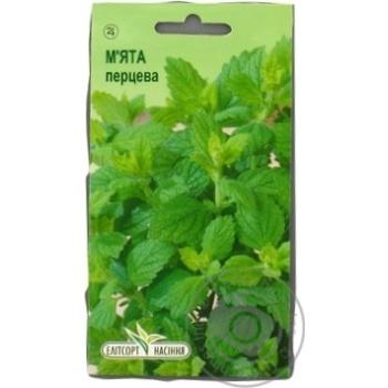 Seed Elitsort nasinnia - buy, prices for Novus - image 1