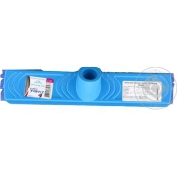 Щетка Zambak Plastik для пола - купить, цены на УльтраМаркет - фото 1