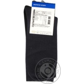 Носки Duna мужские темно-серые 27-29р - купить, цены на СитиМаркет - фото 2