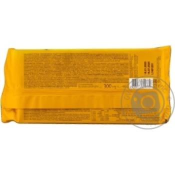 Бісквіт Roshen Золотий ключик згущене молоко 6шт*50г - купити, ціни на ЕКО Маркет - фото 2