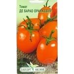 Насіння Елітсортнасіння Томат Де Барао оранжевий