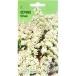 Насіння Квіти Кермек виїмчастий білий Елітсортнасіння