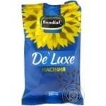 Bondiaf De' Luxe Roasted Sunflower Seeds 170g