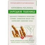 Golden Kings of Ukraine Vegetable Cellulose Wheat Germ Dietary Supplement 190g - buy, prices for MegaMarket - image 3