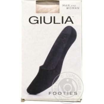 Footies Giulia skin followers, pp. 25-27 - buy, prices for Novus - image 1