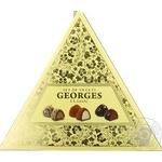 Конфеты ХБФ Georges Classic 300г
