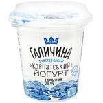 Galychyna Carpathian Sugar-Free Yogurt 3% 280g